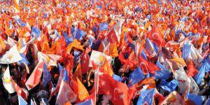 AK Parti'deki 'İslamcılık' Tartışması