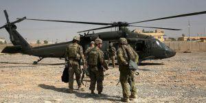 İki ABD Askeri Afganistan'da Öldürüldü