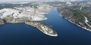 İstanbul'da Barajların Doluluk Oranı 87,30