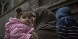 İstanbul'da Yaşayan Suriyeli Muhacir Sayısı Açıklandı