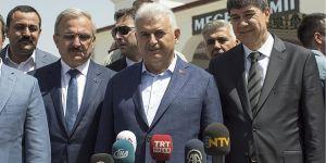 Cumhurbaşkanı Erdoğan 2 Mayıs'ta AK Parti'ye Üye Olacak!