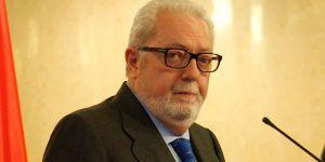 Esed'le Görüşen AKPM Başkanı'nın Temsil Yetkisi Elinden Alındı