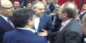 Yusuf Kaplan Gençlik Bakanı Çağatay Kılıç'a Neden Tepki Göstermiş?