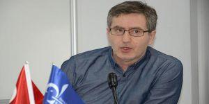 """""""Srebrenitsa'da BM Bayrağının Altında Soykırım Yapıldı"""""""