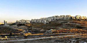 İşgalci İsrail Doğu Kudüs'te 15 Bin Yeni Konut İnşa Edecek