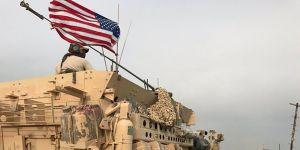 PKK'nın Suriye'deki Uzantısı PYD'ye ABD Zırhı!