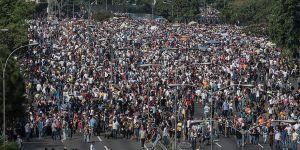 Venezuela'da Asgari Ücret Yüzde 60 Oranında Artacak