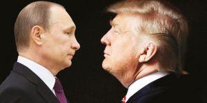Rusya-ABD İlişkileri ve Suriye'ye Yansımaları