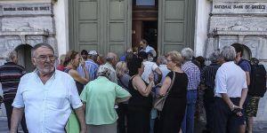 Yunanistan'da Kemerler Daha da Sıkılacak