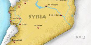 Rusya'dan Suriye'de 'Güvenli Bölgeler' Oyunu