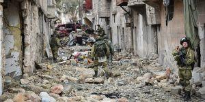 Suriye'de Bir Rusya Askeri Daha Öldürüldü!