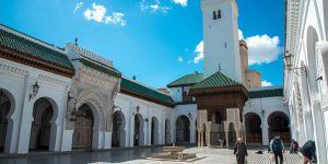 Dünyanın En Eski Üniversitesi 'Karaviyyin Üniversitesi'