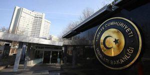 Türkiye'den Suriye'de Güvenli Bölgeler Planına Dair Açıklama