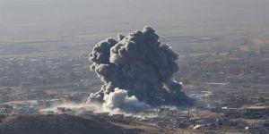 Musul'da Okula Füze Saldırısı: 81 Sivil Katledildi