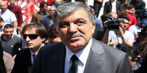 Abdullah Gül: Baykal'ın Açıklamalarını Ciddiye Almadım