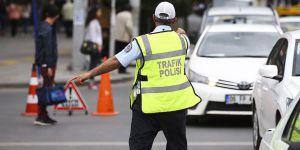 Türkiye'de Üç Ayda Yarım Milyar Trafik Cezası Kesildi