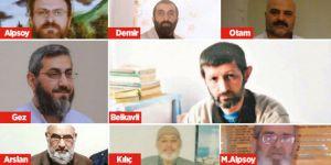 Topbaş'ın FETÖ'cü Damadına Gülen Adalet Onlara da Uğrayacak mı?