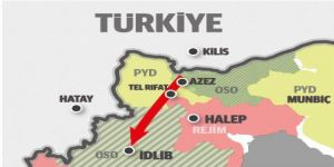 İdlib'e Koridor Açılması İçin PYD/PKK ve Rejim Güçleri Çekilecek mi?