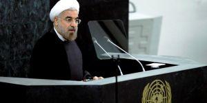 Ruhani, Devrim Muhafızları'ndan Dert Yandı