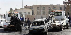 Musul'da Bombalı Saldırı: 9 Polis Öldü