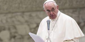 Papa Francesco: Enerji Kullanımı Medeniyeti Yok Etmemeli