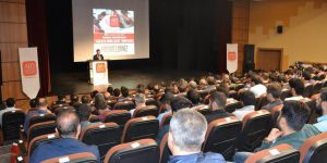 AID (Uluslararası Doktorlar Derneği) Diyarbakır Temsilciliği Açıldı