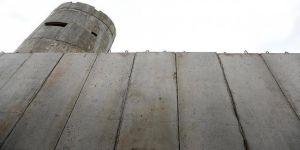 İşgalci İsrail, Lübnan Sınırına Duvar Örecek