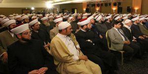 Lübnanlı Alimlerden Filistin ve Suriye Çağrısı