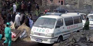 Çin'de Maden Faciası: 18 Kişi Hayatını Kaybetti!