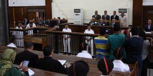 Muhammed Bedii'ye Müebbet Hapis Cezası Verildi!