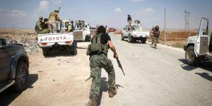"""""""TSK, Suriye'de Düzenli Ordu Kuracak"""" İddiası"""