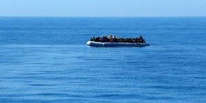 Akdeniz'de Göçmen Tekneleri Battı: 250 Kişi Kayıp