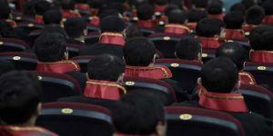 950 Hakim ve Savcı Alımı İçin Sınav Yapılacak