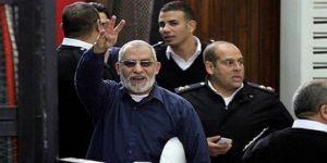 İhvan Lideri Muhammed Bedii'nin Müebbet Hapis Cezası Bozuldu!