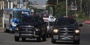 Meksika'da Uyuşturucu Savaşlarında 23 Bin Kişi Öldü
