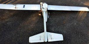 Ürdün, Suriye Sınırında İnsansız Keşif Uçağı Düşürdü