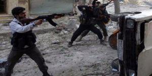 PYD/PKK ile Arap Aşiretleri Arasında Çatışma