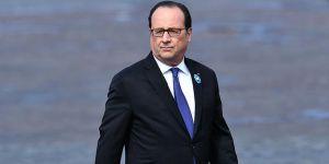 Hollande, 15 Bin 144 Avro Emekli Maaşı Alacak!