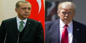 Trump-Erdoğan Görüşmesinin Tarihi Belli Oldu