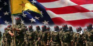 ABD'nin PYD/PKK'ya İlgisinin Tek Gerekçesi IŞİD mi?