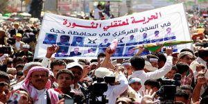 """Yemen'de """"Siyasi Geçiş Konseyi"""" Kuruldu"""