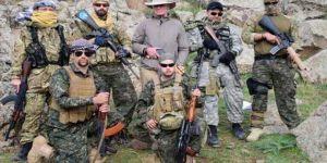 PYD/YPG İşbirlikçilikte Sınır Tanımıyor!