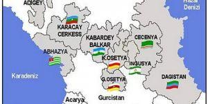 Kuzey Kafkasya Cumhuriyetinin Hazin Öyküsü