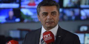 TRT Genel Müdürü Şenol Göka İstifa Etti
