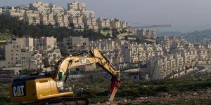 """""""İşgalci İsrail'in Batı Şeria'daki Yerleşimi, Bu Yıl İçinde % 40 Arttı"""""""