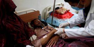 Yemen'de Kolera Salgını Yayılıyor: 115 Ölü