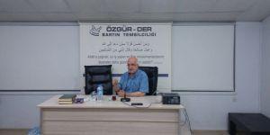 """""""Türkiye'de Vesayet ve İslamcılık Tartışmaları"""""""