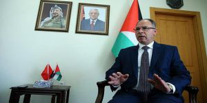 'Filistinliler İçin Nekbe Hala Devam Ediyor'