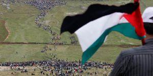 Hamas'tan Nekbe'nin 69. Yıl Dönümüne İlişkin Açıklama