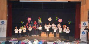 Bingöl Özgür Çocuk Kulübü Yıl Sonu Programı
